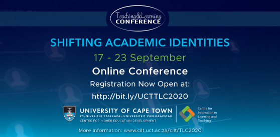 Teaching and Learning Conference 2020
