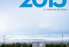UCT Yearbook 2015: A Year In Review