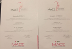 CILT MACE awards 2016